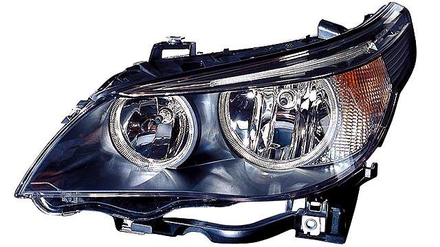 Faro Delantero Derecho BMW Serie 5 E61 Touring año 2003 a 2007