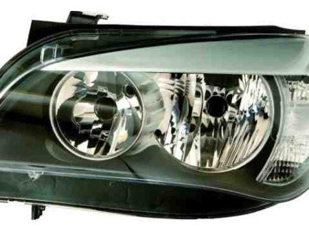 Faro Delantero Derecho BMW X1 E84 (2009-2012) | 11204702