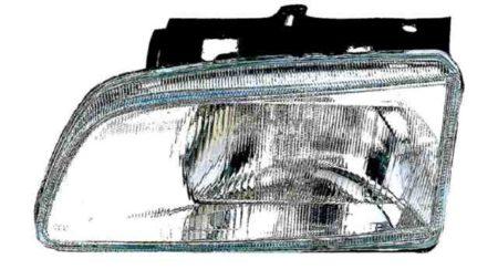 Faro Delantero Derecho Citroën BERLINGO (1996-2002) | 11223502