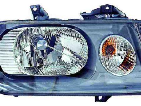 Faro Delantero Derecho Citroën JUMPY (2004-2007) | 11309102