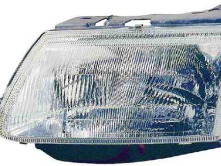 Faro Delantero Derecho Citroën SAXO (1996-1999) | 11222502