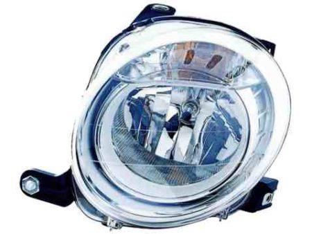 Faro Delantero Derecho FIAT 500 (2007>=) | 11303702
