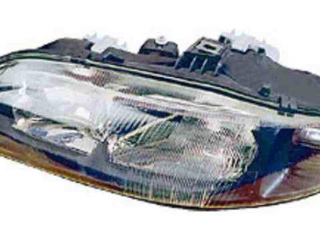 Faro Delantero Derecho FIAT BRAVO / BRAVA (1995-2001) | 11304502