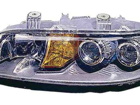 Faro Delantero Derecho FIAT PUNTO (1999-2003)   11304104