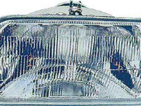 Faro Delantero Derecho FORD FIESTA Mk2 (1983-1989) | 11310202