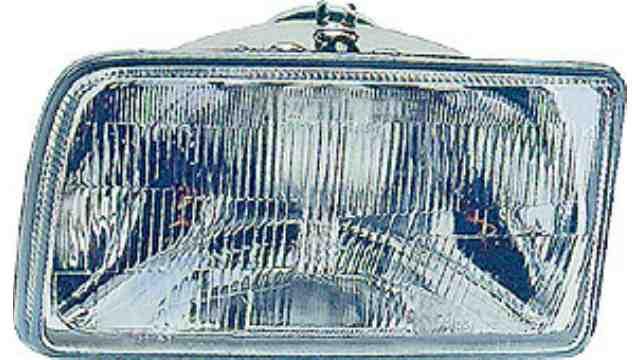Faro Delantero Derecho FORD FIESTA Mk2 año 1983 a 1989