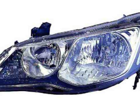 Faro Delantero Derecho HONDA CIVIC Sedan 4P (2009>=) | 11370708