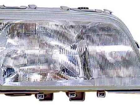 Faro Delantero Derecho MERCEDES W202 C Class (1993-2000) | 11502002