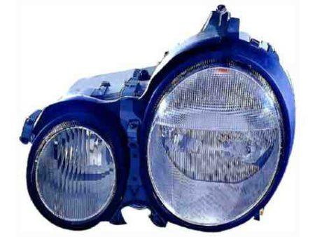 Faro Delantero Derecho MERCEDES W210 E Class (1999-2002) | 11502604