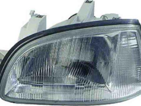 Faro Delantero Derecho RENAULT CLIO I (1996-1998) | 11804102