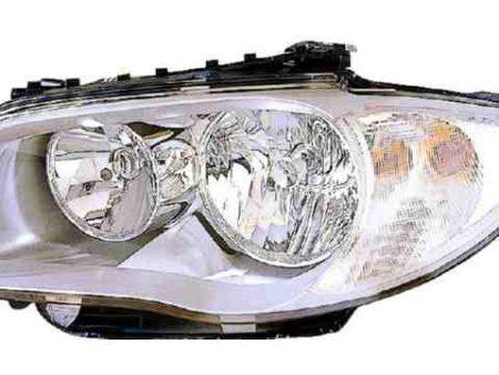 Faro Delantero Izquierdo BMW Serie 1 E87 5P (2003-2012) / E81 3P (2006-2012) | 11204501