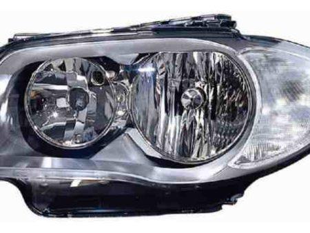 Faro Delantero Izquierdo BMW Serie 1 E87 5P (2003-2012) / E81 3P (2006-2012) | 11204601