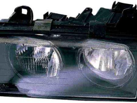 Faro Delantero Izquierdo BMW Serie 3 E36 Coupé 2P / Cabrio (1992-1999) | 11200403