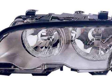Faro Delantero Izquierdo BMW Serie 3 E46 4P / Touring (1998-2001) | 11200501