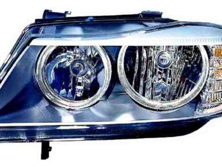 Faro Delantero Izquierdo BMW Serie 3 E90 4P / E91 Touring (2008-2011) | 11200705
