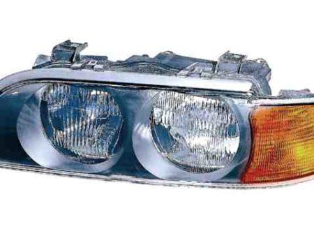 Faro Delantero Izquierdo BMW Serie 5 E39 (1995-2000) | 11202231