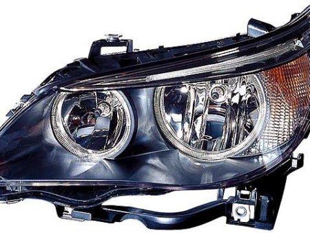 Faro Delantero Izquierdo BMW Serie 5 E60 (2003-2007) | 11200631