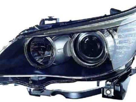 Faro Delantero Izquierdo BMW Serie 5 E60 (2007-2009) | 11202401
