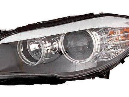 Faro Delantero Izquierdo BMW Serie 5 F10 4P / F11 Wagon (2010-2013) | 11022001