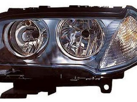 Faro Delantero Izquierdo BMW X3 E83 (2006-2011) | 11204503