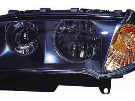 Faro Delantero Izquierdo BMW X3 E83 (2003-2006) | 11205001