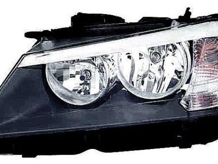 Faro Delantero Izquierdo BMW X3 F25 (2011-2013) | 11019301