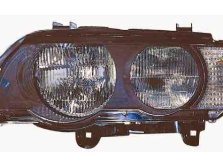 Faro Delantero Izquierdo BMW X5 E53 (2000-2003) | 11207001