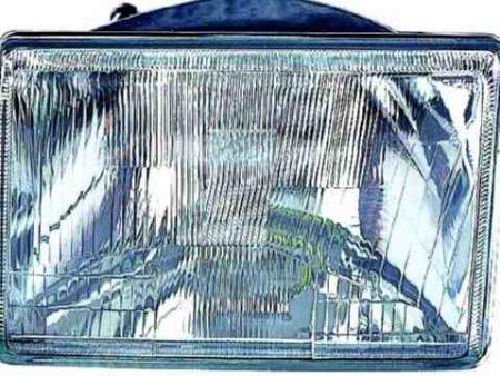 Faro Delantero Izquierdo CHRYSLER-JEEP GRAND CHEROKEE (1991-1998) | 11216103