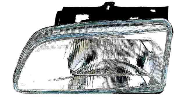 Faro Delantero Izquierdo Citroën BERLINGO año 1996 a 2002