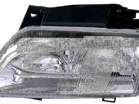 Faro Delantero Izquierdo Citroën XANTIA (1998-2001) | 11223101