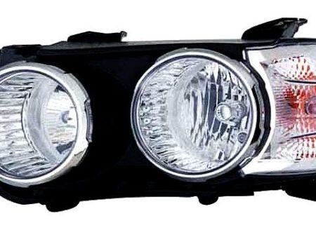 Faro Delantero Izquierdo DAEWOO-CHEVROLET AVEO Sedan 4P / Hatcthback 3/5P (2011>=) | 11232811
