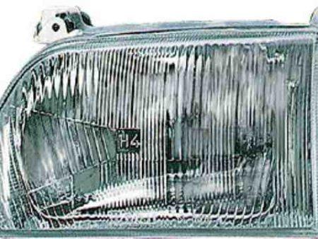 Faro Delantero Izquierdo FORD ESCORT Mk4 (1986-1990) | 11311721