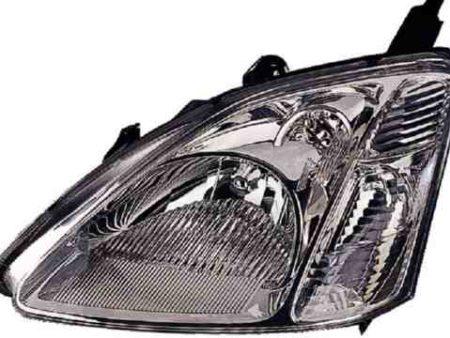 Faro Delantero Izquierdo HONDA CIVIC Hatchback 3/5P (2001-2003) | 11370505
