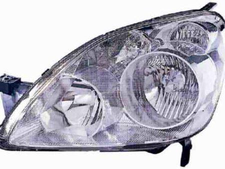 Faro Delantero Izquierdo HONDA CR-V (2004-2006) | 11372605