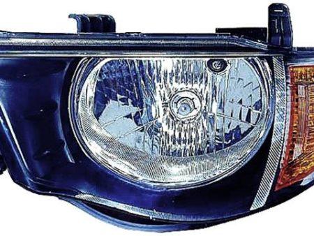 Faro Delantero Izquierdo MITSUBISHI L200 (2006>=) | 11515821