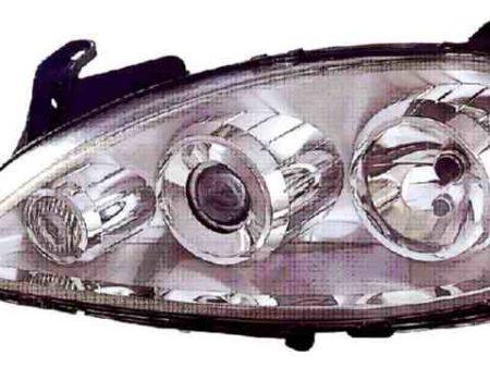 Faro Delantero Izquierdo OPEL CORSA C (2003-2006)   11531321
