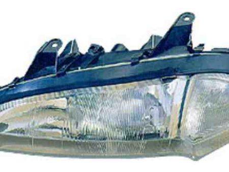 Faro Delantero Izquierdo OPEL TIGRA (1994-2001) | 11536001