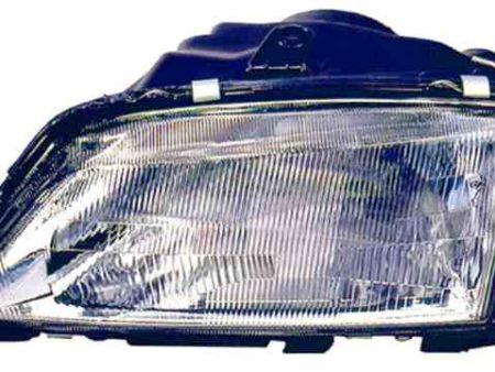 Faro Delantero Izquierdo PEUGEOT 306 (1993-1997) | 11543121
