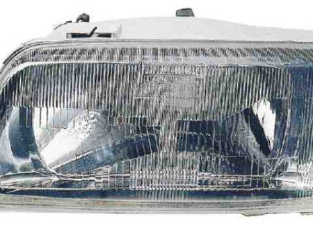 Faro Delantero Izquierdo PEUGEOT BOXER (1994-2001) | 11205201