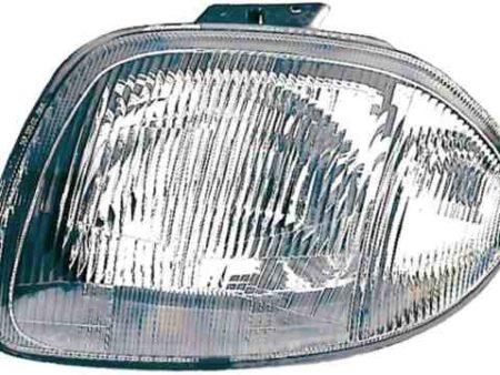 Faro Delantero Izquierdo RENAULT CLIO II (1998-2001)   11804201
