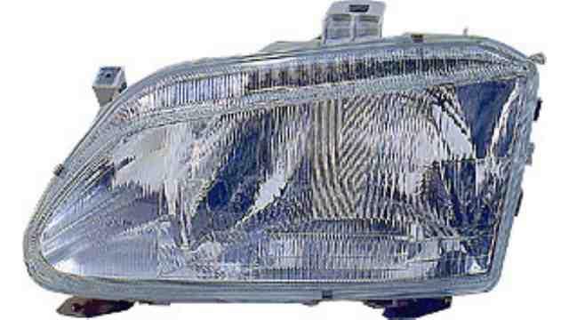 Faro Delantero Izquierdo RENAULT MEGANE I Cabrio año 1995 a 1999