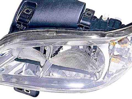 Faro Delantero Izquierdo SEAT CORDOBA II (1999-2002)   11852001