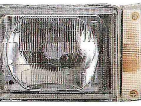 Faro Delantero Izquierdo SEAT PANDA / MARBELLA (1986-1993) | 11850503