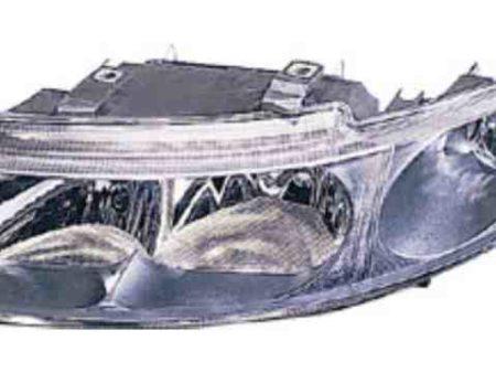 Faro Delantero Izquierdo SEAT TOLEDO II (1999-2004) | 11854201