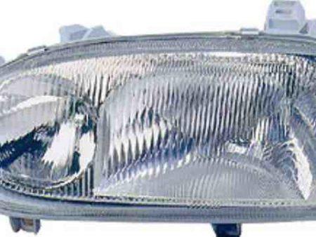 Faro Delantero Izquierdo VOLKSWAGEN GOLF III (1992-1997) | 11910603
