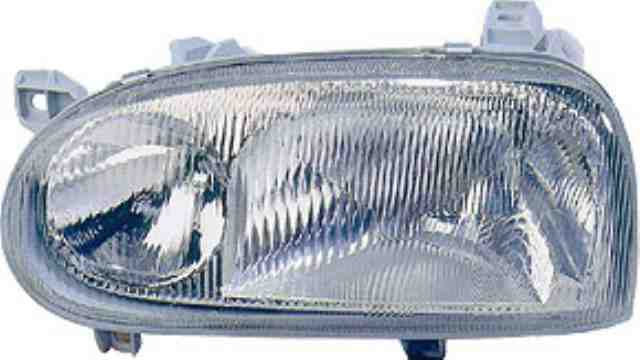 Faro Delantero Izquierdo VOLKSWAGEN GOLF III año 1992 a 1997