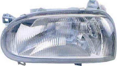 Faro Delantero Izquierdo VOLKSWAGEN GOLF III (1992-1997) | 11910621