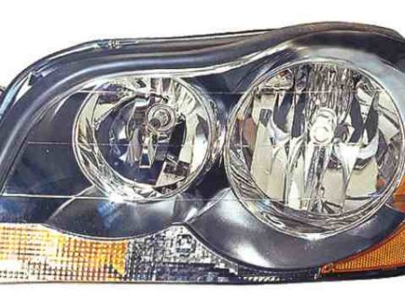 Faro Delantero Izquierdo VOLVO XC90 (2003-2006) | 11929001
