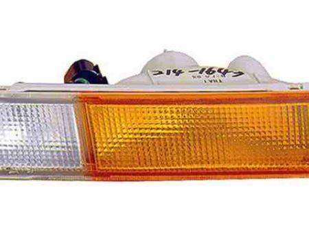 Piloto Frontal Izquierdo MITSUBISHI L200 (K74) (1996-2006) | 14515621