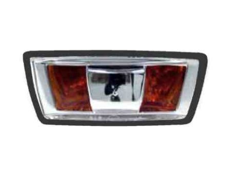 Piloto Lateral Derecho OPEL ASTRA H (2004-2007) | 15533464